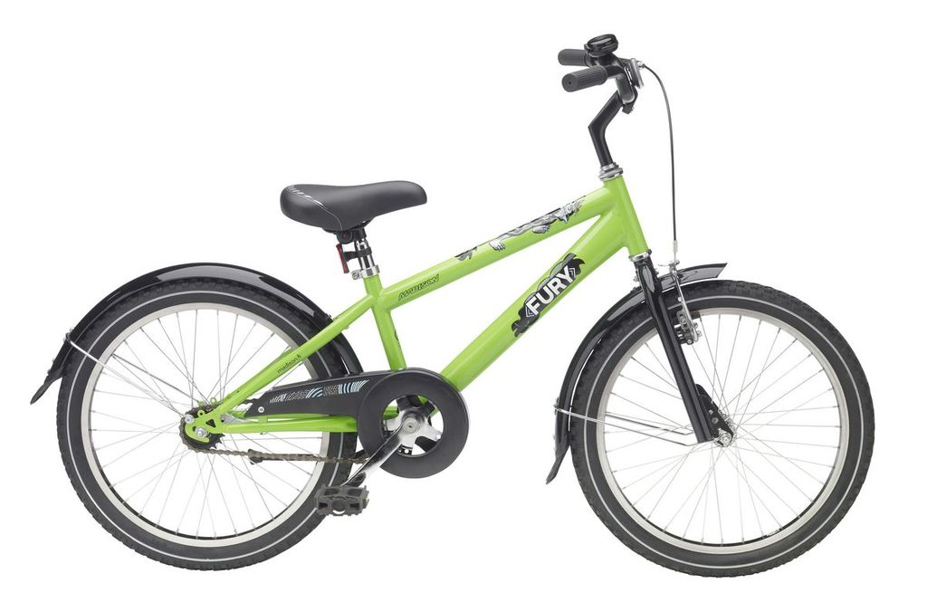 a4f6a3e19f1 Rattad : MADISON 20' FURY NEXUS 3 MOTO GREEN